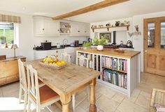 3 bedroom house for sale in Cleveley, Chipping Norton, Oxfordshire, - Rightmove. Kitchen Family Rooms, Kitchen Living, New Kitchen, Kitchen Decor, Kitchen Design, Country Kitchen Diner, Kitchen Ideas, Kitchen Sofa, Kitchen Things