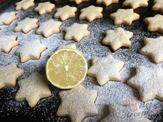 My Dessert, Dessert Recipes, Christmas Wrapping, Something Sweet, Christmas Cookies, Ham, Cheesecake, Food And Drink, Nutella
