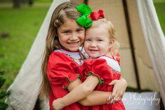 Christmas Mini Sessions | New Braunfels Children's Themed Mini Session Photographer