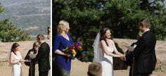 Sunrise Ampitheater - Flagstaff Mountain, Boulder Wedding - Wood Box Studios Photography