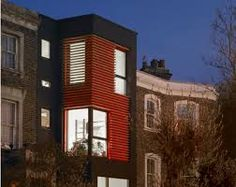 Image result for infill apartment buildings