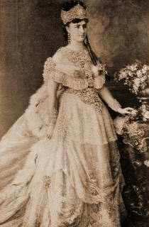 Princess Fatimah Ismail of Egypt had a great role in building the Egyptian National University