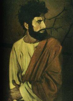 IMAGENES CRISTIANAS > JUDAS ISCARIOT   ... with judas iscariot betrayer of christ for 30 pieces of silver