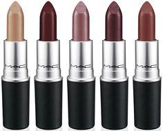 MAC Makeup Art Cosmetics Collection - Promo / Product Photos