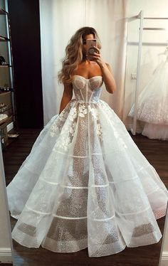 Sexy Illusion White Long Bridal Gown from modsele Sexy Illusion White Long Brautkleid · modsele · Online Store Präsentiert von Storenvy Dream Wedding Dresses, Bridal Dresses, Wedding Gowns, Prom Dresses, Most Beautiful Wedding Dresses, Lace Wedding, Trendy Wedding, Elegant Wedding, After Wedding Dress