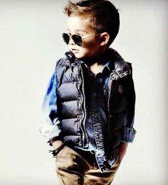 boy puffer attitude
