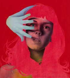 With New Eyes - Jenny Morgan