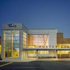 Long Island City To Monter Cancer Center