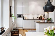 Apartamento 86m² en Gotemburgo