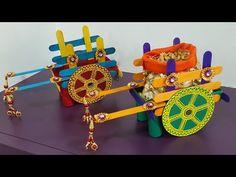 Basket Decoration Crafts 45 Ideas For 2019 Cd Crafts, Craft Stick Crafts, Creative Crafts, Hobbies And Crafts, Decor Crafts, Paper Crafts, Flower Crafts, Preschool Crafts, Art N Craft