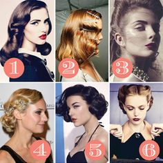 40s-hair-makeup1.jpg (550×550)