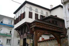 Turkey, Tekirdag, Rakoczi house