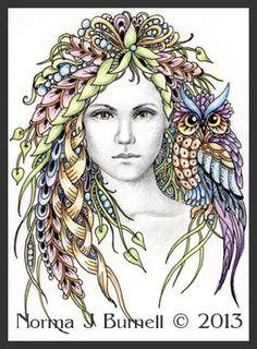 spring_owl_fairy fairytangles.blogspot