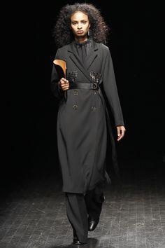 AltewaiSaome Stockholm Fall 2016 Fashion Show