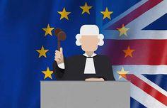 Liderii politici europeni simt ca schimbarea componentei parlamentului britanic ar putea aduce modificari in negocierile pentru Brexit