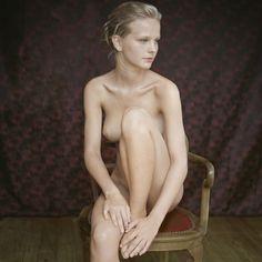Mona Kuhn, 'Portrait #9', 2011