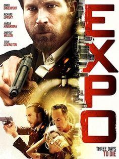 Download Film EXPO (2019) Full Movie HD Sub Indo Gratis Nonton