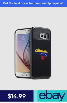 Daylor #eBayCell Phone Cases Cell Phones & Accessories Venezuela Flag, Cell Phone Cases, Cell Phone Accessories, Phones, Ebay, Products, Phone Case, Telephone, Gadget