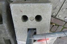 Street Art - Unintentional art in the urban open space - 546