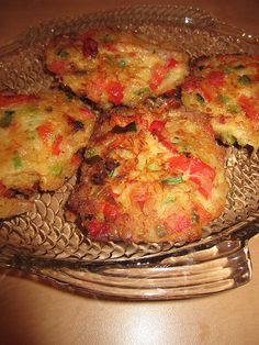 Paula Dean's Crab Cake Recipe