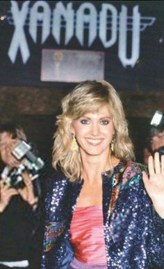 Olivia Newton John, Jeff Lynne Elo, Here's Johnny, Maureen O'hara, I Dream Of Jeannie, Urban Cowboy, Linda Ronstadt, Amazing Songs, Rockn Roll