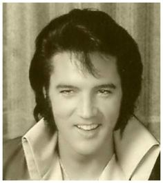 ♡♥Animated Elvis Presley!♥♡