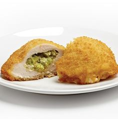 Chicken with Broccoli & Cheese. #M&M  #Food