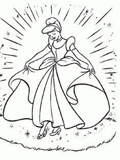 Juegos Para Pintar De Las Princesas Gratis Coloring Book