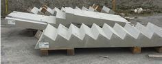 Camberwell College major upgrade completed with our bespoke precast concrete stairs