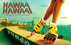 Hawaa Hawaai - Directed by Amol Gupte, holds certain aspects of life and explores the inequality of children in the city of Mumbai. He succeeds in telling the story of brave kid who, despite all odds, dares to dream and achieves the goal. If you are looking for genuine entertainment then Hawaa Hawaai is the best choice. To book from our fresh arrivals visit - http://www.ahmedabad.liberiaindia.com/index.php?option=com_medialibrary&task=view&id=8201&catid=0&Itemid=247