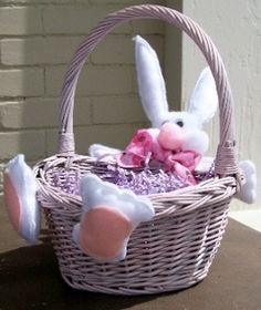 Easter Crafts 3 - Topic