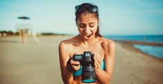 For The Beginning Photographer- Give Your Images The WOW Factor With These 4 Simple Camera Settings