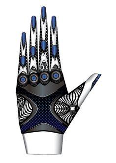 Armour Gloves