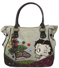 I have 11 Betty Purses - 4 no longer have working handles but they are still in my collection