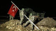 Türkiye Şah Fırat operasyonunu neden yaptı