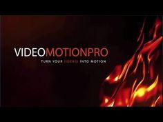 Video Motion Pro Review - Video Motion Pro Review and Bonues