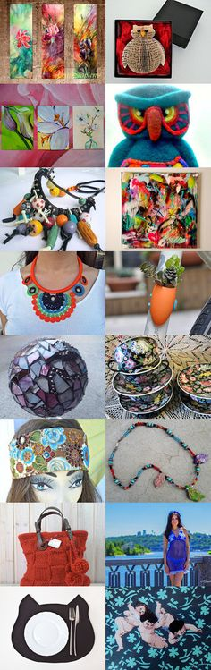 Sunday Evening Shopping 5.1.16 by 5foot1 on Etsy--Pinned+with+TreasuryPin.com