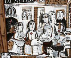 E ] Elezar - After Las Meninas   Flickr - Photo Sharing!