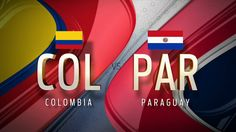 Colombia vs. Paraguay   2016 Copa America Highlights - http://tickets.fifanz2015.com/colombia-vs-paraguay-2016-copa-america-highlights/ #CopaAmérica