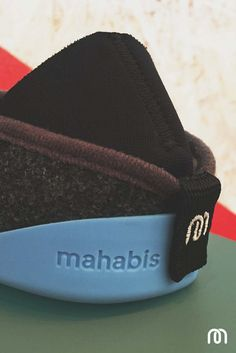 mahabis selfie // slippers don't have to be boring. check out mahabis, slippers for the 21st century with detachable soles in a range of colours.