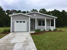 Sold Champion Mobile Home in Conway SC, 29526 Last Listed Price $83,900.00