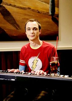 Jim Parsons - This man is terribly cute.