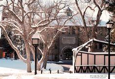 Southern Utah University Campus   Cedar City, Utah