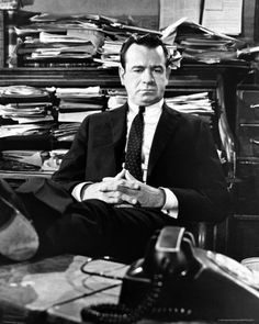 Walter Matthau in his Academy Award winning role as the crooked lawyer Willie Gingrich in The Fortune Cookie (1966), costarring Jack Lemmon. Written and directed by Billy Wilder.