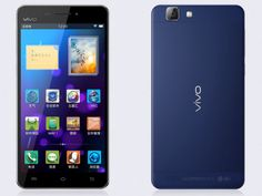 Vivo X3 a 5.75mm thiknesss 1.5Ghz processor, 1GB RAM, 5 mega-pixel front camera, 8 mega pixel rear, Android 4.2 OS Smartphone. Here are images, photos, gallery, pictures, shots, pics.