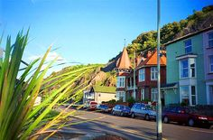 Mumbles, Swansea, Wales one of the first places I plan to visit
