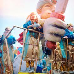 Pretty Cyprus Pirates at Limassol Karneval