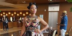 This dress can buy you a new car! Yemi Alade attended the 2016 BET Awards last week in Los Angeles, and what she wore took our breath away. The songtress donned a gorgeous ball dress from Lebanese designer, Zuhair Murad's Resort 2016 collection.