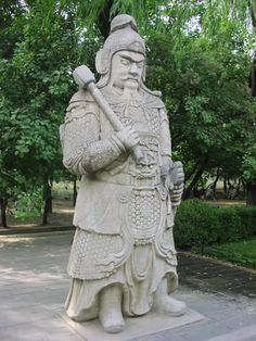 chinese armor and weapons | ... Weapons - Ancient Chinese Arsenal - China History Forum, Chinese