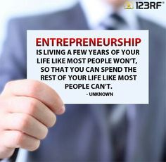 #Entrepreneurship #Quotes #Life How great is this quote? One of our absolute favorites at Medra Marketing.